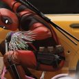 20th Century Fox, IMAX and DeviantArt have teamed up in an exclusive partnership to find the perfect deviant artist for the DEADPOOL 2 Official IMAX Poster!