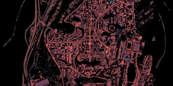 Along comes Gideon Falls, from Image, with the third issue and its third awesome cover in a row! This title continues to fascinate me and is one of my top […]