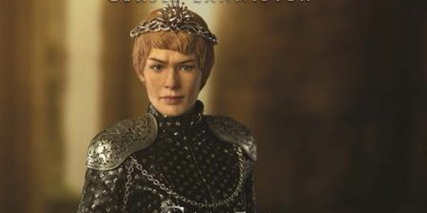 Game of Thrones® Cersei Lannister 1/6th Scale Collectible Figure Available for Pre-Order on May 23, 2018 Three Zero and HBO® Licensing & Retail bring you the highly-accurate, realistic likeness to […]