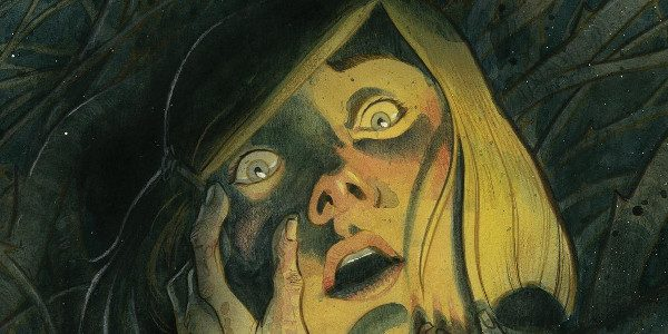 """The Eisner Nominated Series Collected in Deluxe, Hardcover Format! """" order_by=""""sortorder"""" order_direction=""""ASC"""" returns=""""included"""" maximum_entity_count=""""500″] The end of Cullen Bunn and Tyler Crook's gorgeous and ghastly horror epicHarrow Countyis imminent, but […]"""