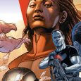 As first revealed on Newsarama, Valiant is proud to present an extended look into HARBINGER WARS 2 #1 (of 4) – a powerful opening volley in the SEISMIC SIX-PART EVENT […]