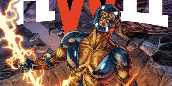 As initially revealed at Multiversity today, Valiant is proud to present your first look at HARBINGER WARS 2 #2 (of 4), the stunning second installment of the SEISMIC CROSSOVER EVENT […]