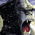 From Boom Comics comes Kong of Skull Island: 2018 Special #1.