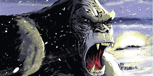 From Boom Comics comes Kong of Skull Island: 2018 Special #1. This story takes place wayyy back in the days of Vikings. Over the years, the leader of a clan, […]