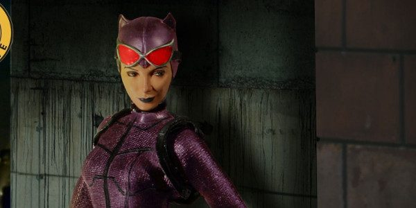 The One:12 Collective celebrates Batman Day 2018 with an exclusive, limited edition Catwoman figure in her purple catsuit – extremely limited and only available through MezcoToyz.com. Featuring her classic all purple […]