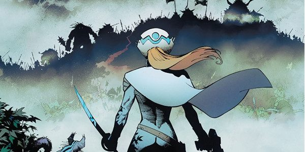 Reborn, Book one, from Image collects the first six issues of the title. And what a wild journey it is! Reborn is created by Mark Millar and Greg Capullo. It's […]