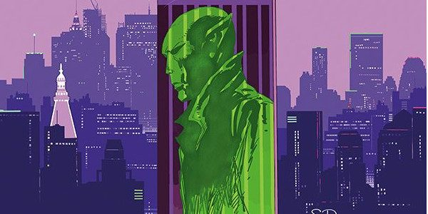"""Reading the title """"Resident Alien: An Alien in New York"""" always makes me want to sing that song by Sting: """"I'm an alien, I'm a legal alien""""… you know the […]"""