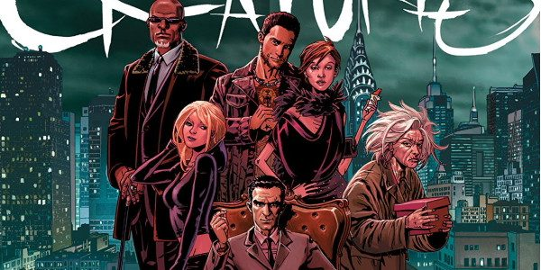 Image Comics brings you a new comic series related to the seven deadly sins in Sacred Creatures on its first volume. This graphic novel is a whole different story but […]