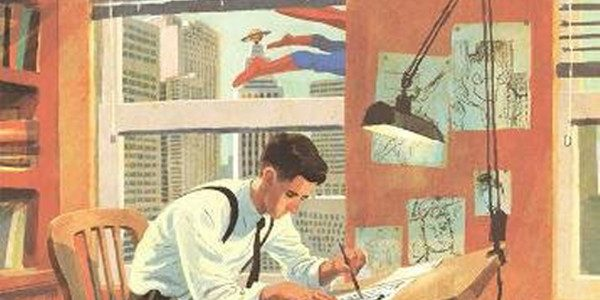 If you are interested in reading about the creators of Superman, and their own superhuman fight for justice, then The Joe Shuster Story: The Artist Behind Superman is for you! […]