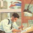 A Major Original Graphic Novel from Julian Voloj and Acclaimed Artist Thomas Campi