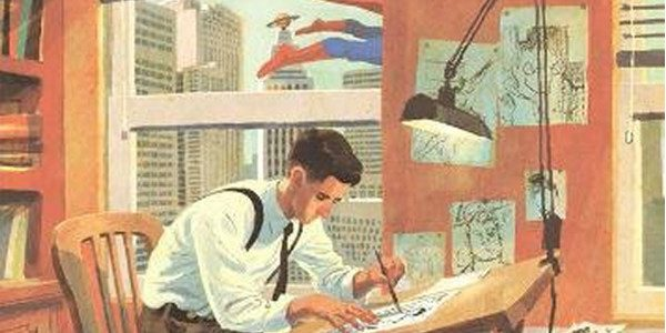 A Major Original Graphic Novel from Julian Voloj and Acclaimed Artist Thomas Campi On May 15, 2018, almost 80 years to the day that writer Jerry Siegel and artist Joe […]
