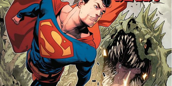 "With the release of DC's Superman Special #1, it's time to set the stage for upcoming summer comics. Unfortunately, this comic, which features Superman in ""Escape From Dinosaur Island!"" does […]"