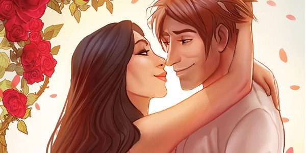 Written by husband and wife Matt Hawkins and Jenni Cheung, and illustrated by Linda Sejic, Swing tells the semi-autobiographical story of a young Asian woman, her sexual maturing, and more. […]