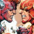 This is it, folks! Everything has been building up to this! Flash War has finally begun!!!