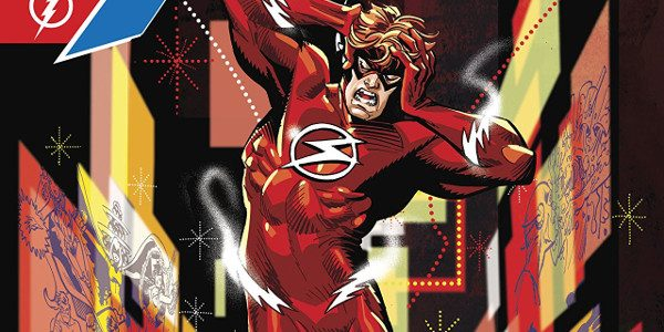 Wallace West returned to the DC Universe during the events of DC Rebirth. Wallace gets assistance from his mentor and friend Barry Allen AKA The Flash, aiding Wally in his […]