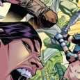 """Dark Horse Collects Donny Cates and Eliot Rahal's Fan-Favorite """"The Paybacks"""""""