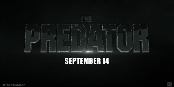 20th Century Fox has released the first teaser trailer for THE PREDATOR, directed by Shane Black and starring Boyd Holbrook, Trevante Rhodes, Jacob Tremblay, Keegan-Michael Key, Olivia Munn, Sterling K. […]