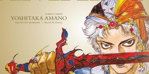 """Regular and Limited Editions of """"Yoshitaka Amano: The Illustrated Biography—Beyond the Fantasy"""" Scheduled to Delight Fans in Fall 2018 Dark Horse is thrilled to reveal details from the upcomingYoshitaka Amano: […]"""