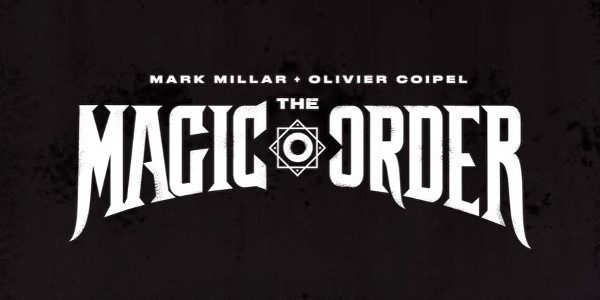Netflix today unveiled the official trailer for its first comic book — The Magic Order, written by Mark Millar with art from Marvel superstar artist Olivier Coipel (Thor, The Avengers, […]