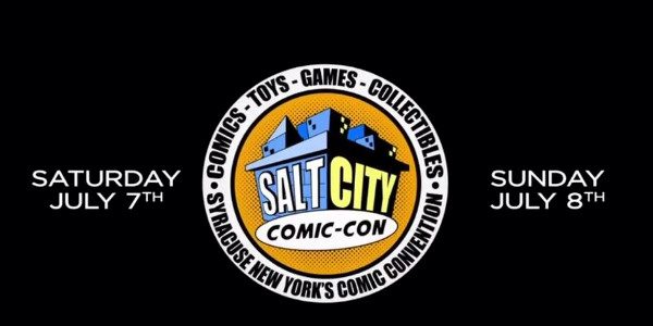 CNY Comic-Con Provides All-Ages Fun in a Unique Event Syracuse's Salt City Comic-Con steps up to a new location this July, announcing a partnership with Destiny. USA and Embassy Suites. […]