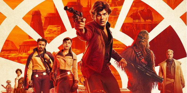 Were you able to catch Solo: A Star Wars Story over the weekend?! If so, you'll be excited to learn new HASBRO figures and vehicles inspired by the movie were […]