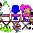 Warner Brothers Pictures has released a new trailer for Teen Titans GO! to the Movies