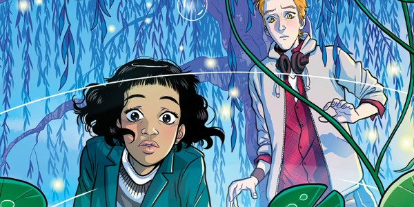 Discover The Truth Behind The Unexplainable in September 2018 BOOM! Studios is proud to continue BOOM! Box Jam, a week-long spotlight on the best YA comic books and graphic novels […]