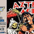 The First-Ever Graphic Novel of Doug Moench's Seminal Comic Book Work, Supported by Kickstarter Crowdfunding Campaign
