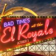 Welcome to the El Royale.