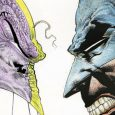 Batman must face the strangest adventure of his career as he meets the most bizarre hero in comics: The Maxx!