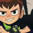 JOIN BEN & FRIENDS IN MORE HERO ACTION WHEN BEN 10: OMNI-TRICKED ARRIVES ON DVD SEPTEMBER 18
