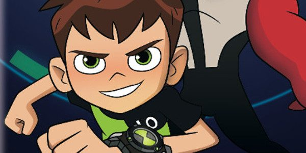 "JOIN BEN & FRIENDS IN MORE HERO ACTION WHEN BEN 10: OMNI-TRICKED ARRIVES ON DVD SEPTEMBER 18 "" order_by=""sortorder"" order_direction=""ASC"" returns=""included"" maximum_entity_count=""500″] Get ready to defeat villains alongside the coolest […]"