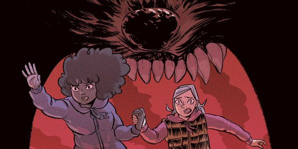 Discover The Depths of The Interdimensional Hustle from BOOM! Studios in July 2018 BOOM! Studios is proud to present your first look atBY NIGHT #2, the next chapter in the […]
