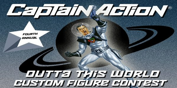 Space Theme Celebrates Relaunch of 1/6th Scale Line Captain Action Enterprises is excited to announce The Fourth Annual Custom Figure Contest. This contest promotes creativity and collectibility by inviting fans […]