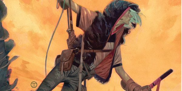 BOOM! Studios is proud to present your first look at CODA #3, the newest chapter of the critically-acclaimed broken fantasy epic from Eisner-nominated writer Simon Spurrier (Sandman, The Spire) and […]