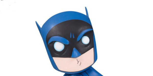 Three Variant Editions of Chris Uminga's DC Artists Alley Batman Design Will Be Available for Purchase at the Entertainment Earth Booth #2343 During Comic-Con International: San Diego from July 19-22, […]