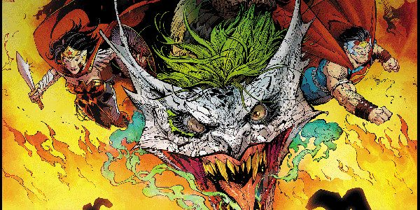 """Today, Chino Moreno from Deftones releases solo track entitled """"Brief Exchange,"""" inspired by DC Entertainment's new graphic novel DARK NIGHTS: METAL: DELUXE EDITION available now in comic book shops, bookstores […]"""