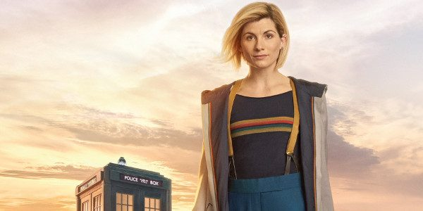 Cast Makes First-Ever Panel Appearance Ahead of New Doctor Who Coming This Fall Panel to Feature Stars Jodie Whittaker, Tosin Cole, Mandip Gill, Showrunner Chris Chibnall and Executive Producer Matt […]