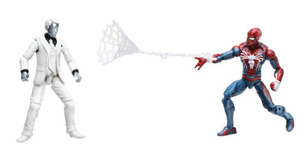 TheHasbro Marvel Spider-Man Gamerverse exclusives available for pre-order at GameStop, which includes the Spider-Man Legends Series 6-Inch Gamerverse Figure and the Gamerverse Spider-Man vs. Mister Negative 2-pack. MARVEL SPIDERVERSE GAMESTOP […]