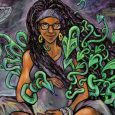 New Series from Nnedi Okorafor and Tana Ford Set for Take Off in October 2018
