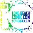 It's COMICS FIRST as stalwart comic con reaffirms commitment to the creative arts, announces Guest of Honor Christopher Priest