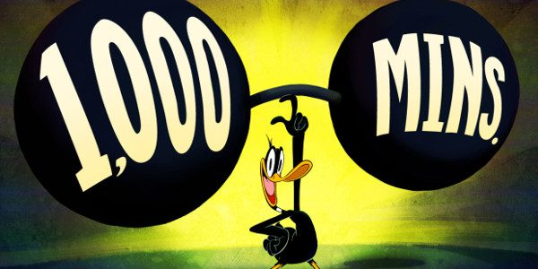 """""""What's New Doc?"""" Warner Bros. Animation Launches New Short-Form Content ProgramLooney Tunes Cartoons Coming to All Screens in 2019 """" order_by=""""sortorder"""" order_direction=""""ASC"""" returns=""""included"""" maximum_entity_count=""""500″] Warner Bros. Animation is announcing its […]"""