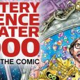Experience Mystery Science Theater 3000 Like Never Before With New Dark Horse Comics Series