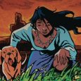 It's not often you get to read a truly touching comic epic; The Silence of Malka, From IDW, is one of them.