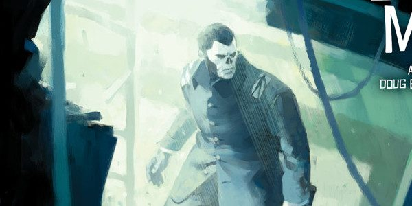 As first revealed at Graphic Policy, Valiant is proud to present your first look at the colored pages of SHADOWMAN (2018) #5, the next chapter in the powerful ongoing series […]