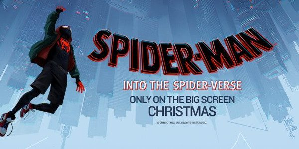 "Sony Pictures has released the trailer for Spider-Man: Into the Spider-Verse "" order_by=""sortorder"" order_direction=""ASC"" returns=""included"" maximum_entity_count=""500″] "" order_by=""sortorder"" order_direction=""ASC"" returns=""included"" maximum_entity_count=""500″] Phil Lord and Christopher Miller, the creative minds behind The […]"