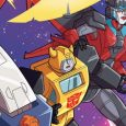 The Five-Year Mission Collides with Autobot and Decepticon Warfare!