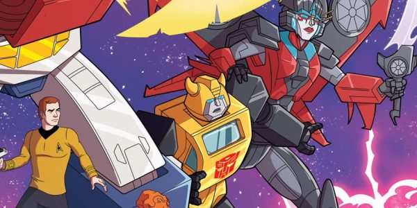 """The Five-Year Mission Collides with Autobot and Decepticon Warfare! """" order_by=""""sortorder"""" order_direction=""""ASC"""" returns=""""included"""" maximum_entity_count=""""500″] The starshipEnterprisefinds there's more to the final frontier when Kirk and his crew come face-to-face with […]"""