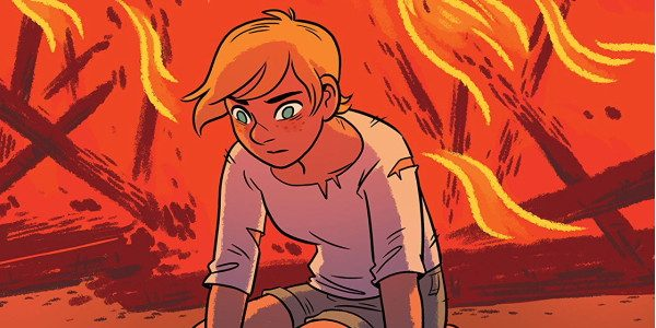 IDW Comics releases a comic series about an ordinary female with superpowers in Strong Female Protagonist on its second volume. It's very obvious to know that every other comic book […]