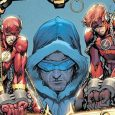 The second arc of Flash War continues in Flash issue 48!